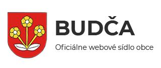 Obec Budča